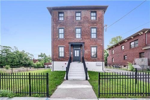 Photo of 94-96 Edwards Street #2B, Hartford, CT 06120 (MLS # 170436957)