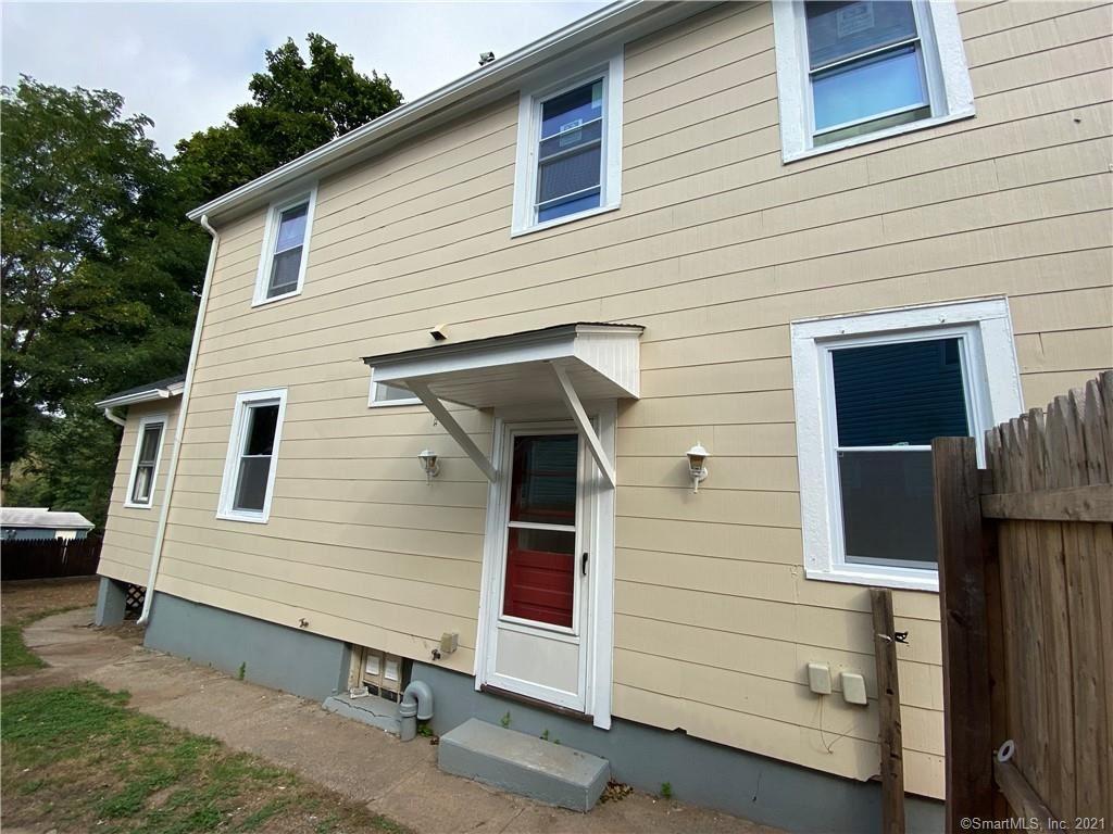 Photo of 79 North Pond Street, Bristol, CT 06010 (MLS # 170437957)