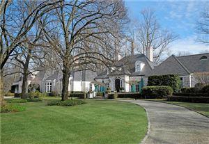 Photo of 3 Khakum Wood Road, Greenwich, CT 06831 (MLS # 170054958)