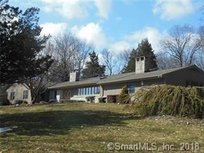Photo of 854 Racebrook Road, Orange, CT 06477 (MLS # 170114958)
