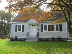 Photo of 26 Tippy Road, Milford, CT 06460 (MLS # 170133958)