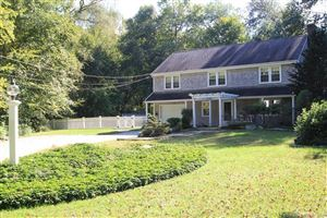 Photo of 4 Hillcrest Drive, Old Saybrook, CT 06475 (MLS # 170144958)
