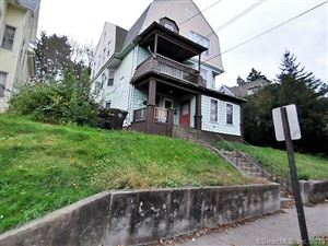Photo of 397 Chestnut Street, New Britain, CT 06051 (MLS # 170153958)