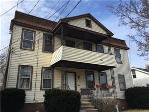 Photo of 106 Anthony Street, New Haven, CT 06515 (MLS # 170164958)