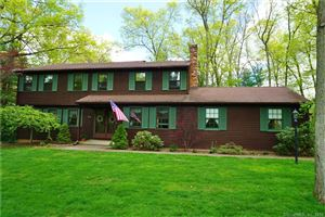 Photo of 215 Knollwood Road, Manchester, CT 06042 (MLS # 170191958)