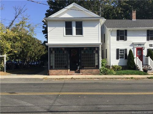 Photo of 116 Whitfield Street, Guilford, CT 06437 (MLS # 170365958)