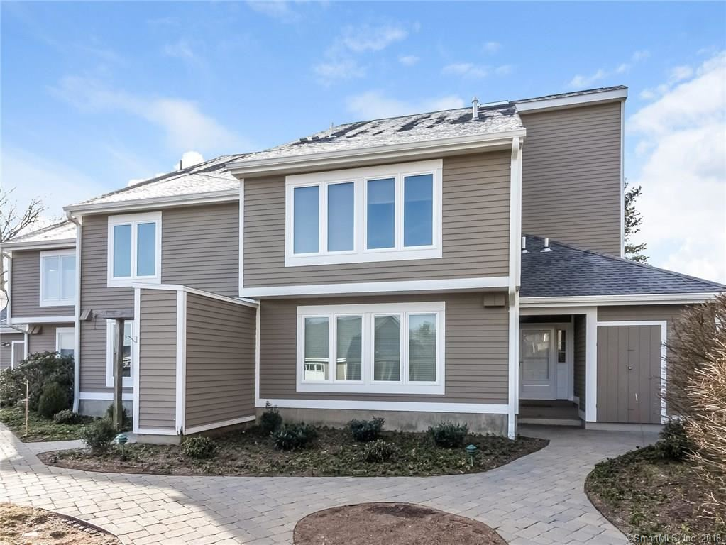 Photo for 80 Seaview Terrace #28, Guilford, CT 06437 (MLS # 170051958)