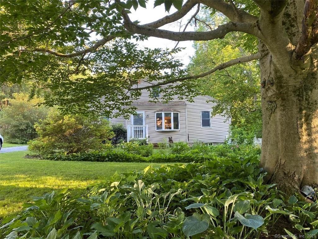 Photo of 268 Greenwoods Road, Torrington, CT 06790 (MLS # 170410958)