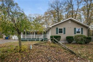 Photo of 482 Pinney Road, Somers, CT 06071 (MLS # 170031959)