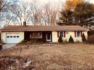 Photo of 780 Merrow Road, Coventry, CT 06238 (MLS # 170056959)