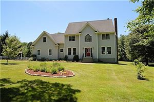 Photo of 192 Taylor Road, Colchester, CT 06415 (MLS # 170094959)