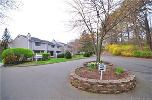 Photo of 3 Ives Hill Court #3, Cheshire, CT 06410 (MLS # 170126959)