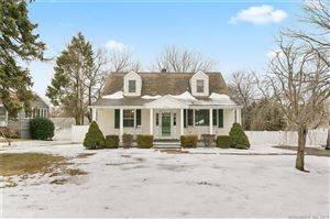 Photo of 350 Castle Drive, Stratford, CT 06614 (MLS # 170164959)