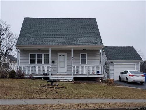 Photo of 59 Pulaski Drive, Hartford, CT 06106 (MLS # 170270959)