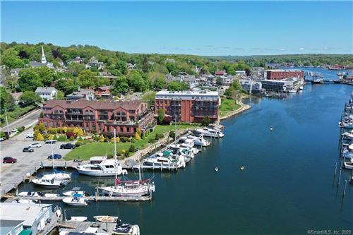 Photo of 17 Water Street #A15, Groton, CT 06355 (MLS # 170299959)