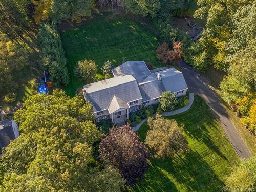 Photo of 10 King Arthur Court, North Haven, CT 06473 (MLS # 170325959)
