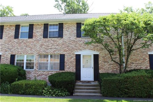Tiny photo for 39 Woodway Road #C7, Stamford, CT 06907 (MLS # 170357959)