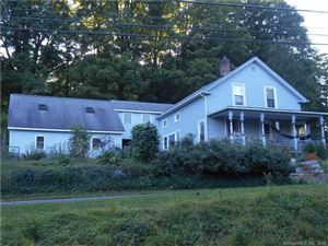 Photo of 20 Church Terrace, North Canaan, CT 06018 (MLS # 170125960)