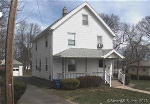 Photo of 154 Hauser Street, Waterbury, CT 06704 (MLS # 170126960)