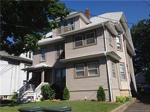 Photo of 68 Woodland Avenue #1, Bridgeport, CT 06605 (MLS # 170216960)