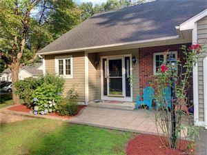 Photo of 86 Lakewood Drive #86, South Windsor, CT 06074 (MLS # 170226960)