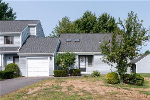 Photo of 102 Cannon Ridge Drive, Watertown, CT 06795 (MLS # 170341960)