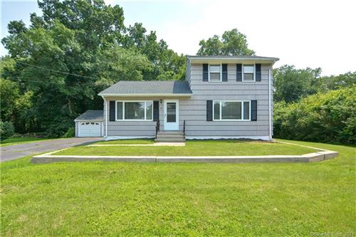 Photo of 136 Alexander Drive, Colchester, CT 06415 (MLS # 170422960)