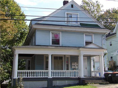 Photo of 47 Lincoln Street, Meriden, CT 06451 (MLS # 170446960)