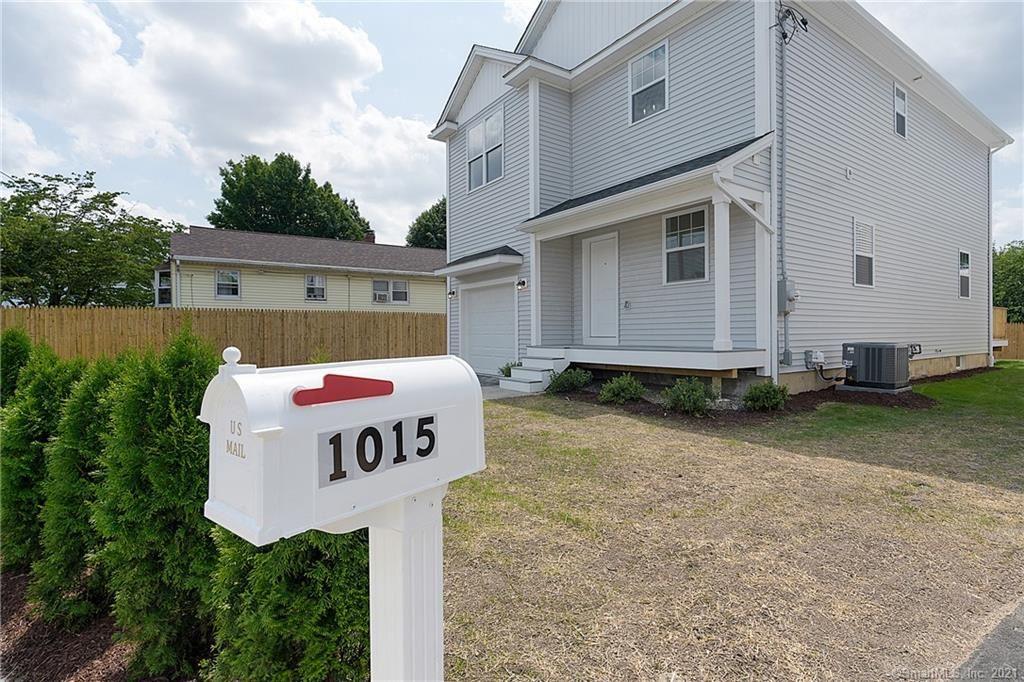 1015 Reservoir Avenue, Bridgeport, CT 06606 - #: 170413960
