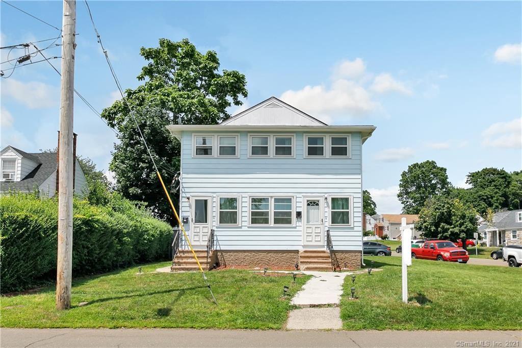 110 Burr Street, New Haven, CT 06512 - #: 170418960