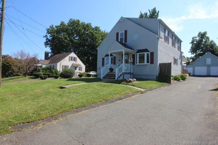 44 Yeaton Street, New Britain, CT 06053 - #: 170436960