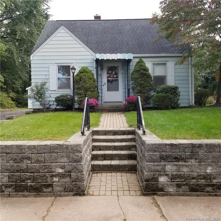 55 Porterbrook Avenue, East Hartford, CT 06118 - #: 170442960
