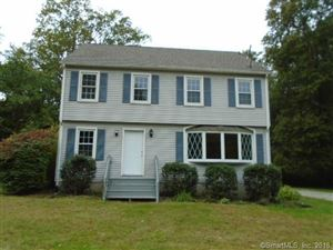 Photo of 7 Old Field Drive, East Haddam, CT 06423 (MLS # 170134961)