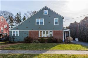 Photo of 46 Lincoln Street, West Haven, CT 06516 (MLS # 170152961)