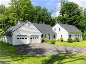 Photo of 376 Jeremy Swamp Road, Southbury, CT 06488 (MLS # 170206961)