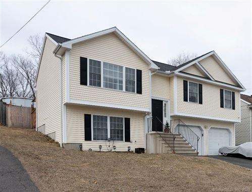 Photo for 215 Newridge Avenue, Waterbury, CT 06708 (MLS # 170255961)