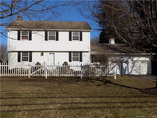 Photo of 1445 Enfield Street #A, Enfield, CT 06082 (MLS # 170275961)