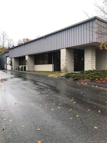 Photo of 187 Commercial Boulevard, Torrington, CT 06790 (MLS # 170358961)