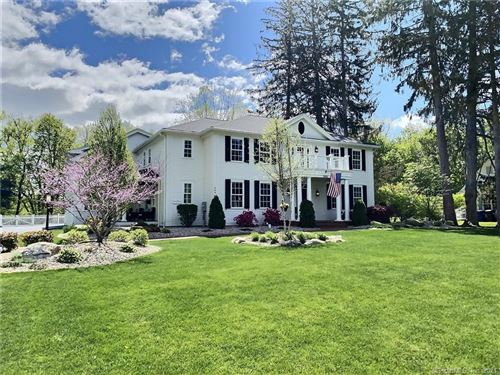 Photo of 366 South Main Street, Suffield, CT 06078 (MLS # 170372961)