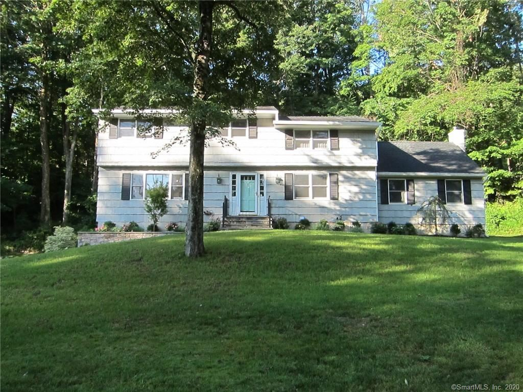 51 Tackora Trail, Ridgefield, CT 06877 - MLS#: 170326961