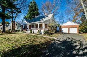 Photo of 100 Rockwell Avenue, Bloomfield, CT 06002 (MLS # 170033962)