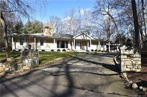Photo of 12 Little Brook Road, Norwalk, CT 06853 (MLS # 170040962)