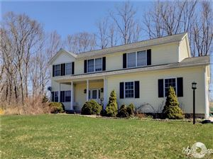 Photo of 30 Tanglewood Drive, Preston, CT 06365 (MLS # 170077962)