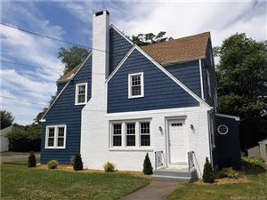 Photo of 118 Prospect Street, Manchester, CT 06040 (MLS # 170097962)