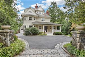 Photo of 110 Shore Road, Greenwich, CT 06870 (MLS # 170126962)