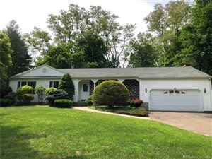 Photo of 17 Tommys Path, North Branford, CT 06472 (MLS # 170203962)