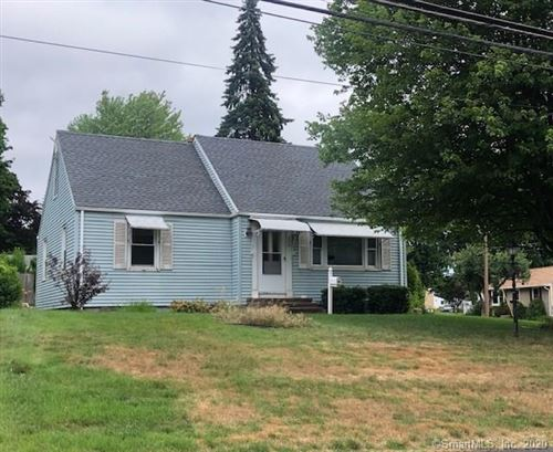 Photo of 273 West Center Street, Southington, CT 06489 (MLS # 170313962)