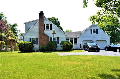 Photo of 528 West Center Street Extension, Southington, CT 06489 (MLS # 170408962)