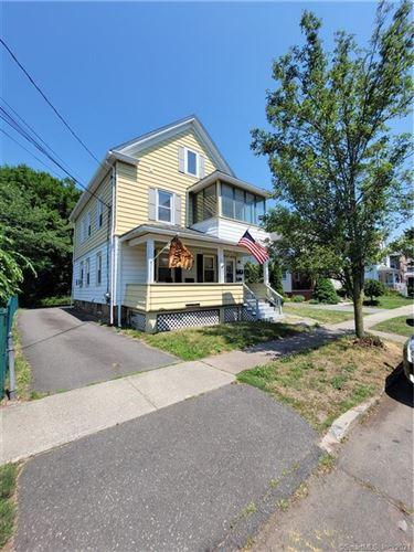Photo of 38 Bull Avenue, Wallingford, CT 06492 (MLS # 170409962)