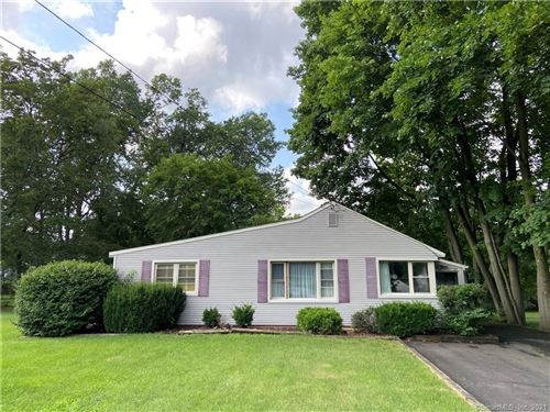 Photo of 25 Welch Street, Plainville, CT 06062 (MLS # 170420962)